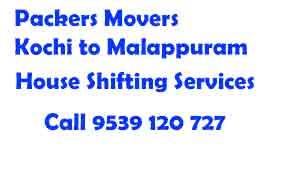 Ernakulam Malappuram Moving Company
