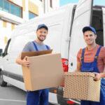 moving company in kerala