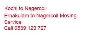 nagercoil Ernakulam moversc