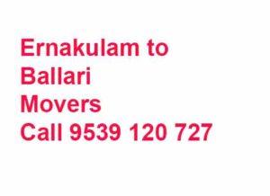 Ballari movers
