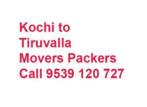 Tiruvalla-moving