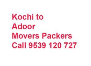 adoor packers movers