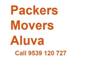 moving companies in aluva