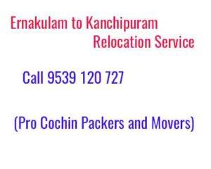 kerala to kanchipuram movers