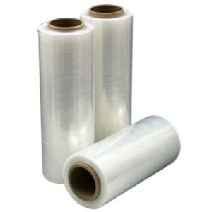 packing plastic roll