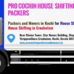 responsibility of packers movers