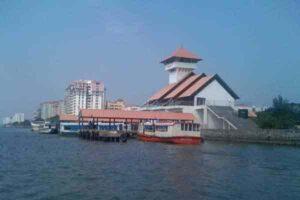ernakulam district