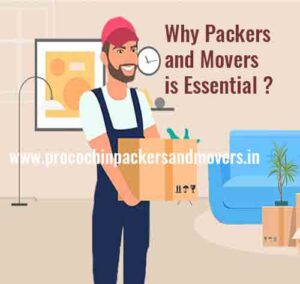 packers movers is essential